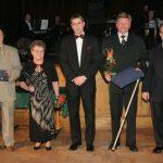 "Nagroda Prezydenta Miasta w kategorii ""Organizator Sportu"" za rok 2005"