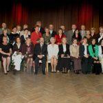 Dzień Edukacji Narodowej 18.10.2006r.- Dyrektorzy i Nauczyciele nagrodzeni Nagrodą Prezydenta Miasta