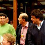 Delegacja z miasta Termoli (Włochy)
